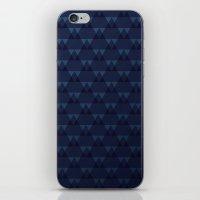 Ils5 iPhone & iPod Skin