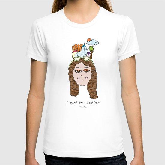 Finally T-shirt
