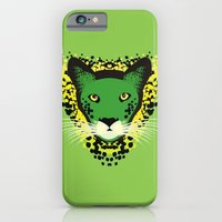 iPhone & iPod Case featuring aslan by creaziz