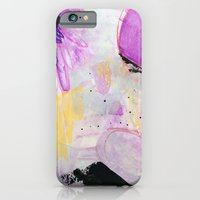 iPhone & iPod Case featuring Pop by Jen Posford