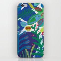Secret garden III iPhone & iPod Skin