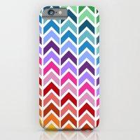 Upside Color iPhone 6 Slim Case