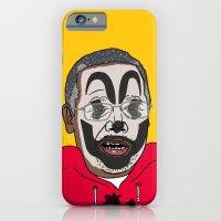 Carson, Juggalo iPhone 6 Slim Case