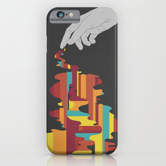 Colourbleed iPhone & iPod Case