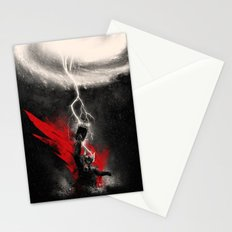 The Mightiest Stationery Cards