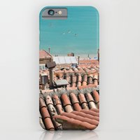 Everything's here iPhone 6 Slim Case