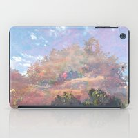 Beyond The Forest iPad Case