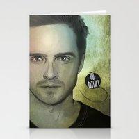 Jesse Pinkman, Yo Bitch! Stationery Cards