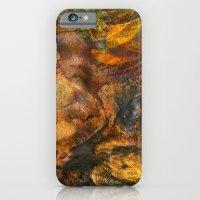 Angels Al Fresco iPhone 6 Slim Case