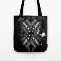 Geometrica - Redux Tote Bag