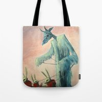 The Commencement Tote Bag
