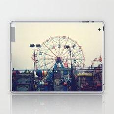 Coney Island II Laptop & iPad Skin
