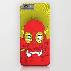 Unmask The : Flash Slim Case iPhone 6s