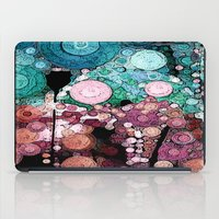 :: On Top Of World, Hey!… iPad Case