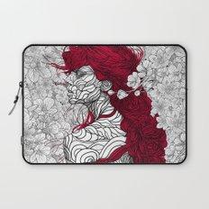 The Sacred Shade Laptop Sleeve
