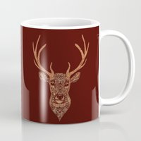 Deer (Elusive) Mug