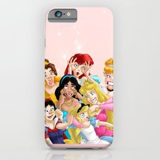 Smile for the Camera Slim Case iPhone 6s