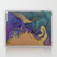 Magic Smoke Laptop & iPad Skin