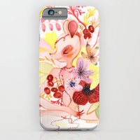 Study Of Dancer 1 iPhone 6 Slim Case