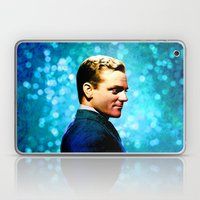 James Cagney, Blue Scree… Laptop & iPad Skin