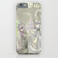Faerie Girls iPhone 6 Slim Case