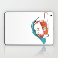 Paul Giamatti - Miles - Sideways Laptop & iPad Skin