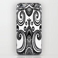 Mania iPhone & iPod Skin