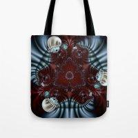 Abstract Universe Tote Bag