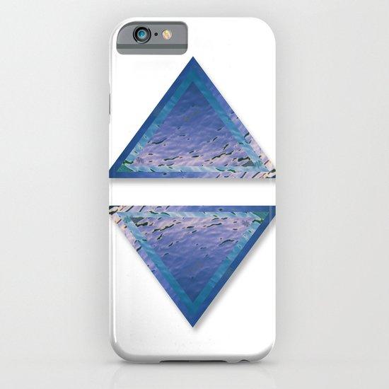 h2o iPhone & iPod Case