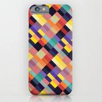 Geometri I iPhone 6 Slim Case