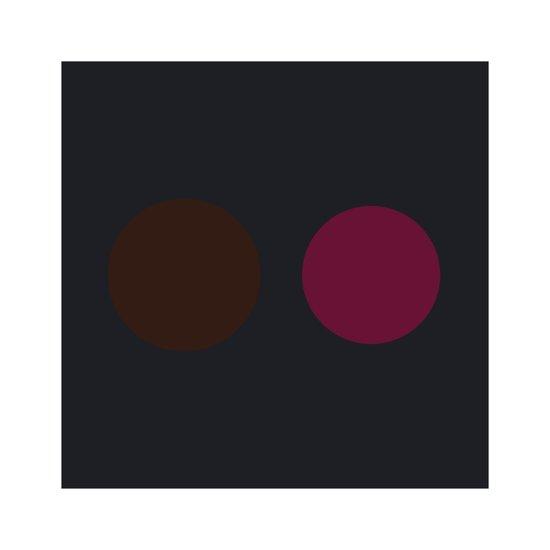 #23 Dot Dot Art Print
