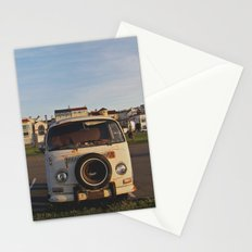 San Fran For Days  Stationery Cards