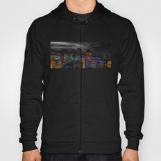 Pearlescent City Hoody