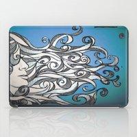 Whirl Wind  iPad Case