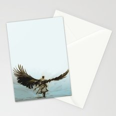 A Lonely Road Stationery Cards