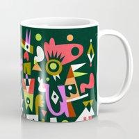 Schema 16 Mug