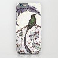 iPhone & iPod Case featuring Mail Me Maybe? by Mariya Olshevska
