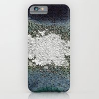 iPhone & iPod Case featuring Honeycomb by nickcollins.ca