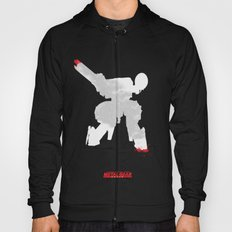 Metal Gear Solid - If you understand this .. it hurts (2) Hoody