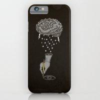 Brain Storm iPhone 6 Slim Case