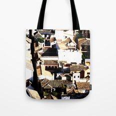 Rooftops Tote Bag