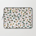Schmetterlinge Laptop Sleeve