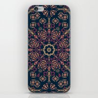 Africana iPhone & iPod Skin