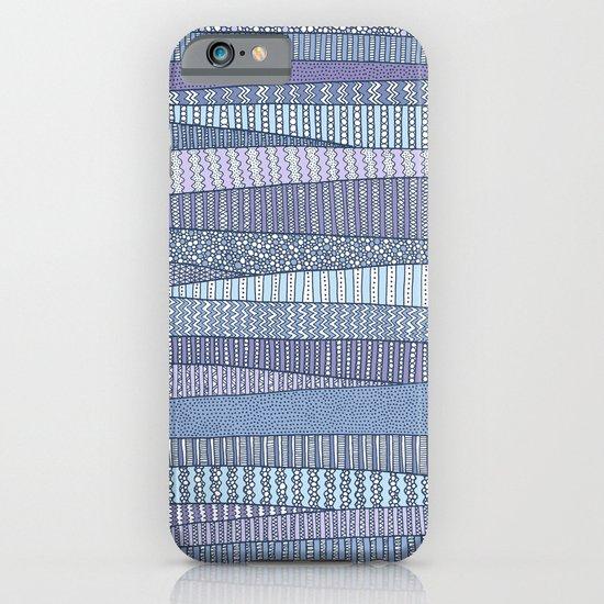 Winter Fields iPhone & iPod Case