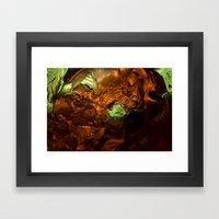 JELL-O 9 Framed Art Print