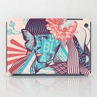 Springtime Nymph iPad Case