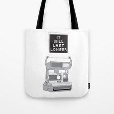 Take A Picture Tote Bag
