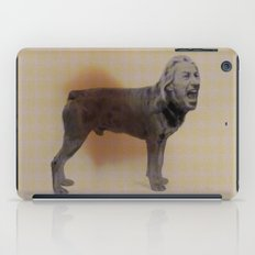 Two dogs and BOB iPad Case