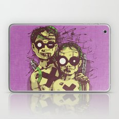 Happiness II Laptop & iPad Skin
