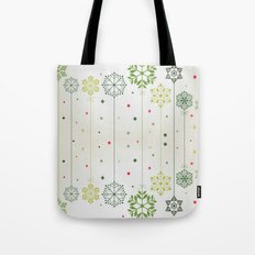 Holidays Deco Tote Bag